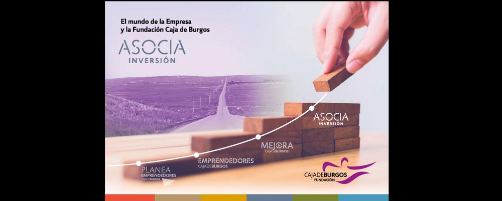 PROGRAMA ASOCIA INVERSIÓN CAJA DE BURGOS