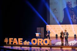 FAE DE ORO 2019