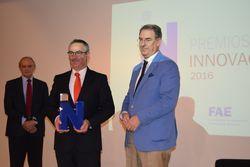 Premios FAE Innovación 2016