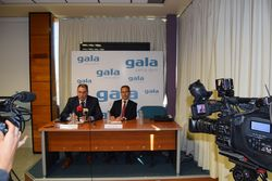 El Consejo Industrial de FAE se reúne en Gala 2016