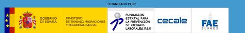 AT2018-0057-1. Servicio de asesoramiento de FAE Burgos. Servicio de Asesoramiento, Información y Promoción en PRL